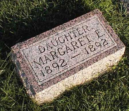 BREYFOGLE, MARGARET E. - O'Brien County, Iowa | MARGARET E. BREYFOGLE