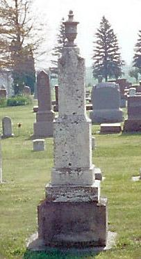 DEK, ADRIAN - O'Brien County, Iowa | ADRIAN DEK