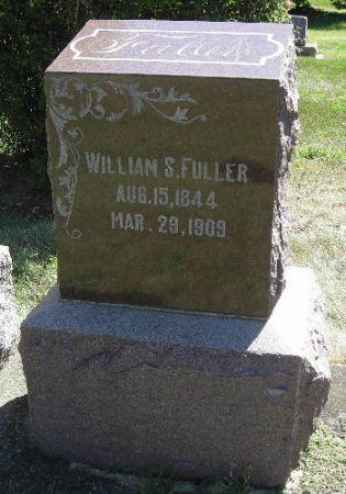 FULLER, WILLIAM S. - O'Brien County, Iowa | WILLIAM S. FULLER