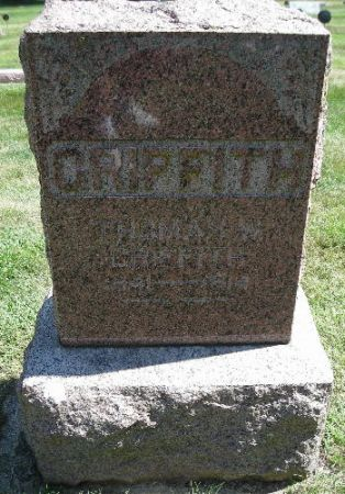 GRIFFITH, THOMAS W. - O'Brien County, Iowa | THOMAS W. GRIFFITH