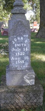 SMITH, JOHN N. - O'Brien County, Iowa | JOHN N. SMITH