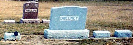 SWEENEY, ALICE M - O'Brien County, Iowa | ALICE M SWEENEY