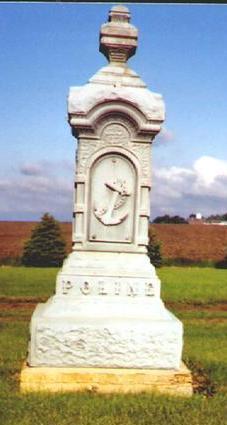 POLING, JOSHUA - Osceola County, Iowa | JOSHUA POLING