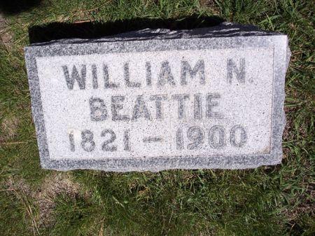 BEATTIE, WILLIAM N. - Page County, Iowa | WILLIAM N. BEATTIE
