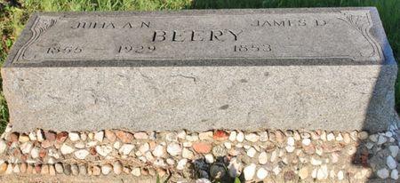 BEERY, JULIA ANN NEVADA - Page County, Iowa | JULIA ANN NEVADA BEERY