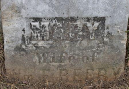 BEERY, MARY - Page County, Iowa | MARY BEERY