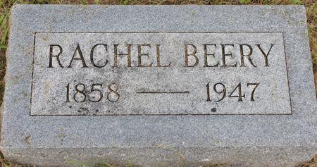 HEIDLEBAUGH BEERY, RACHEL - Page County, Iowa | RACHEL HEIDLEBAUGH BEERY