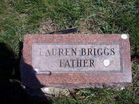 BRIGGS, LAUREN - Page County, Iowa | LAUREN BRIGGS