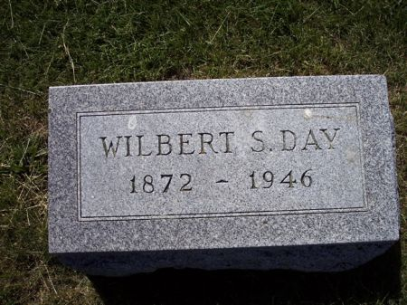 DAY, WILBERT S. - Page County, Iowa | WILBERT S. DAY