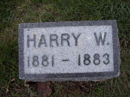 DOUTHIT, HARRY W. - Page County, Iowa | HARRY W. DOUTHIT