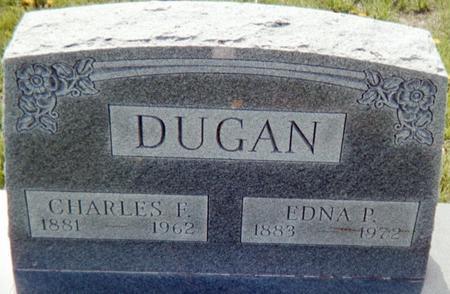 DUGAN, CHARLES F. - Page County, Iowa | CHARLES F. DUGAN