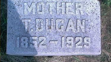 DUGAN, T - Page County, Iowa | T DUGAN