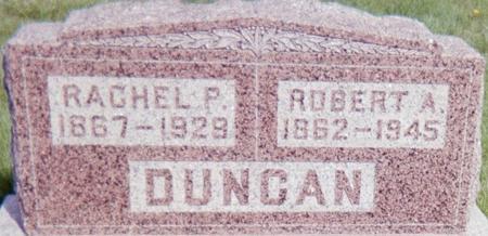 DUNCAN, RACHEL P. - Page County, Iowa | RACHEL P. DUNCAN