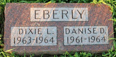 EBERLY, DIXIE LYNN - Page County, Iowa | DIXIE LYNN EBERLY