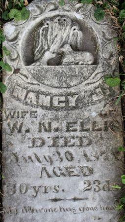 ELLIS, NANCY J - Page County, Iowa | NANCY J ELLIS