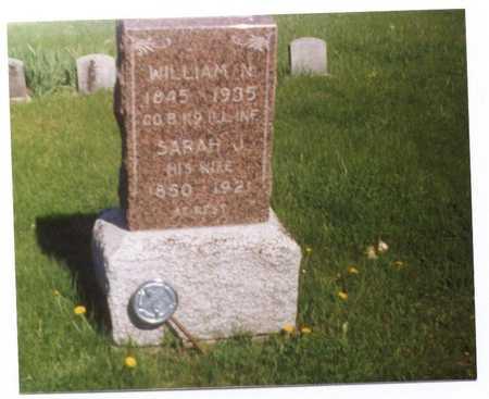 ELLIS, WILLIAM - Page County, Iowa | WILLIAM ELLIS