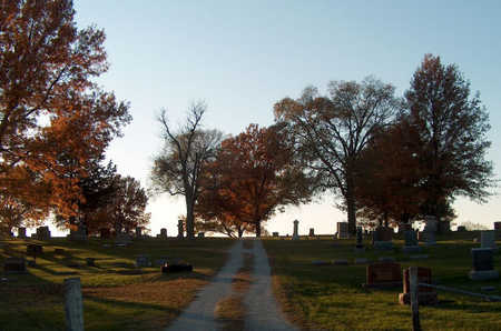 ELMWOOD, CEMETERY - Page County, Iowa   CEMETERY ELMWOOD