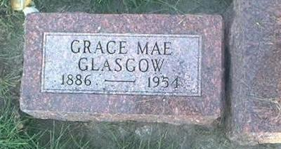 GLASGOW, GRACE MAE - Page County, Iowa | GRACE MAE GLASGOW