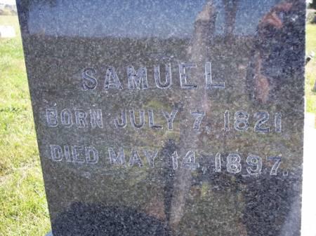 GORMAN, SAMUEL - Page County, Iowa | SAMUEL GORMAN