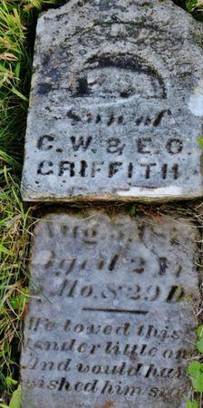 GRIFFITH, EDGAR - Page County, Iowa | EDGAR GRIFFITH