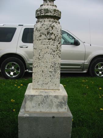 JONSSON HAGGLUND, BRITA - Page County, Iowa | BRITA JONSSON HAGGLUND