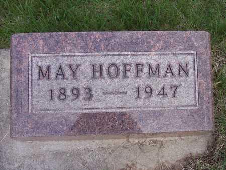 HOFFMAN, MAY - Page County, Iowa | MAY HOFFMAN