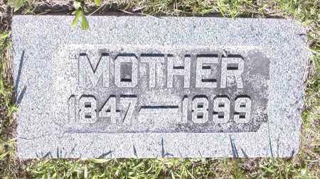 HOLMES, ELIZABETH - Page County, Iowa | ELIZABETH HOLMES