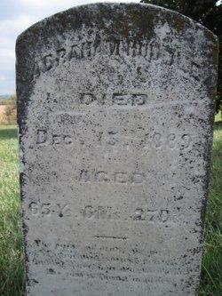 HUDDLE, ABRAHAM - Page County, Iowa | ABRAHAM HUDDLE