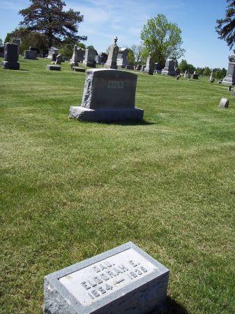 KILE, ELDORAH E. - Page County, Iowa | ELDORAH E. KILE