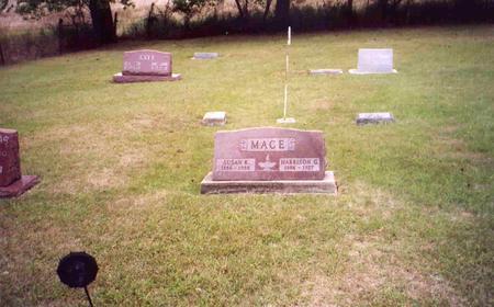 MACE, SUSAN K. - Page County, Iowa | SUSAN K. MACE
