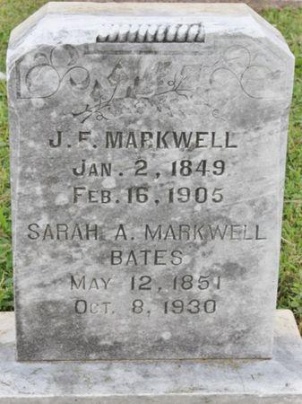 MARKWELL, J.F. - Page County, Iowa | J.F. MARKWELL