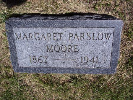 MOORE, MARGARET - Page County, Iowa | MARGARET MOORE