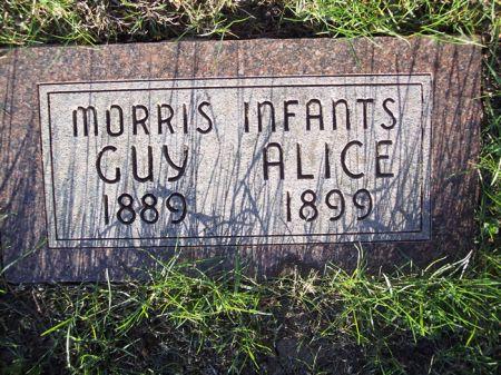 MORRIS, GUY - Page County, Iowa | GUY MORRIS