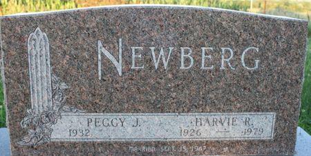 TAYLOR NEWBERG, PEGGY JOYCE - Page County, Iowa | PEGGY JOYCE TAYLOR NEWBERG
