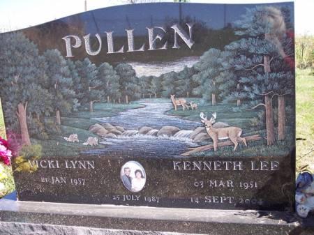 PULLEN, KENNETH LEE - Page County, Iowa   KENNETH LEE PULLEN