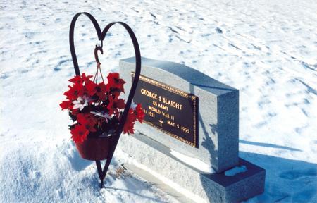 SLAIGHT, GEORGE SAMUEL - Page County, Iowa | GEORGE SAMUEL SLAIGHT