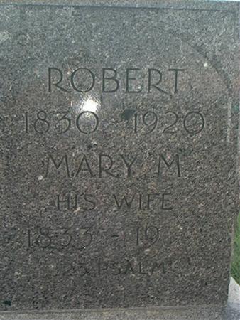 STEVENSON, ROBERT - Page County, Iowa | ROBERT STEVENSON