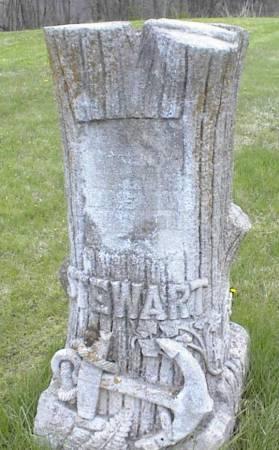 STEWART, NELLIE - Page County, Iowa | NELLIE STEWART
