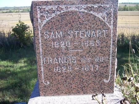 STEWART, SAM - Page County, Iowa | SAM STEWART