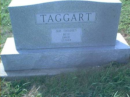 TAGGART, DAVID - Page County, Iowa | DAVID TAGGART