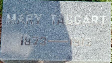 TAGGERT, MARY - Page County, Iowa | MARY TAGGERT