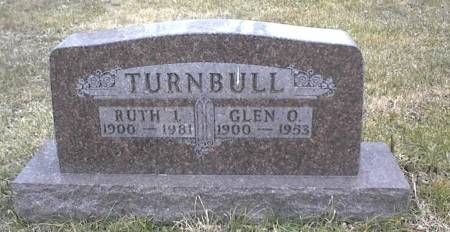 TURNBULL, GLEN O. - Page County, Iowa | GLEN O. TURNBULL