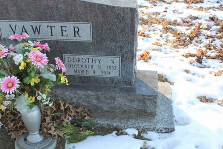 VAWTER, DOROTHY - Page County, Iowa | DOROTHY VAWTER