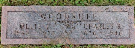 WOODRUFF, CHARLES ROBERT - Page County, Iowa | CHARLES ROBERT WOODRUFF