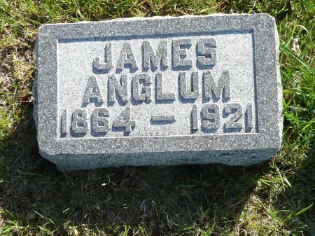 ANGLUM, JAMES - Palo Alto County, Iowa | JAMES ANGLUM