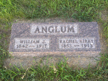KIRBY ANGLUM, RACHEL RUBY - Palo Alto County, Iowa | RACHEL RUBY KIRBY ANGLUM