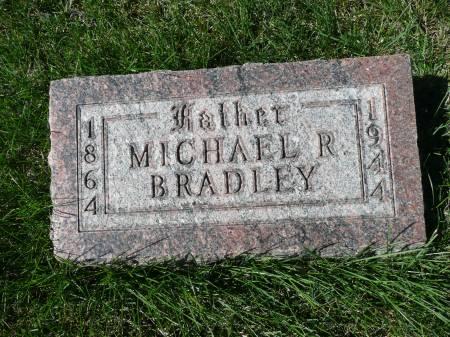 BRADLEY, MICHAEL R - Palo Alto County, Iowa | MICHAEL R BRADLEY
