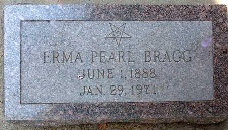 BRAGG, ERMA - Palo Alto County, Iowa | ERMA BRAGG
