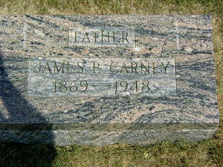 CARNEY, JAMES P. - Palo Alto County, Iowa | JAMES P. CARNEY