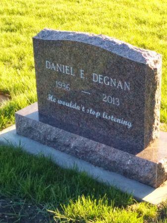 DEGNAN, DANIEL - Palo Alto County, Iowa | DANIEL DEGNAN